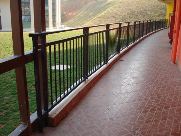 锌钢护栏-1003